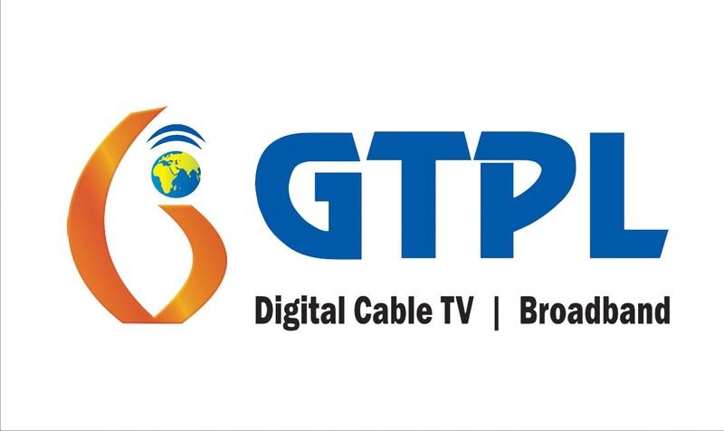 GTPL Hathway Limited Logo (PRNewsfoto/GTPL Hathway Limited)
