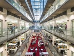 HOK and BREEAM USA Announce Partnership to Create a More Sustainable Built Environment