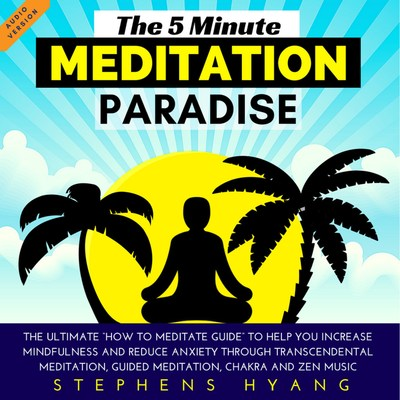 New Audiobook Designed to Unlock Lifelong Meditation Benefits for Millions