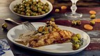 Olives from Spain Presents Its Twist on Thanksgiving Turkey