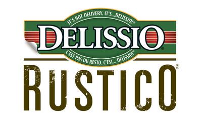 Delissio Rustico (Groupe CNW/Nestle Canada Inc.)
