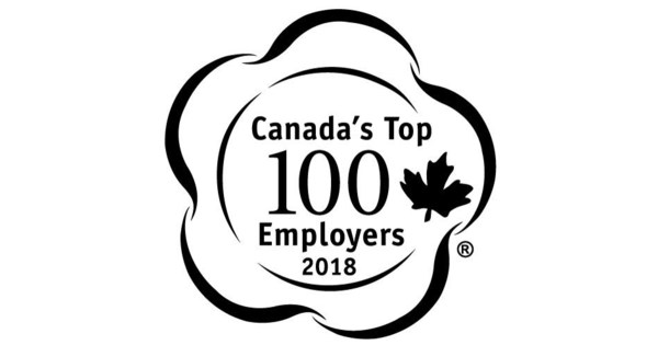 EllisDon Celebrated as Top Employer for 8th Consecutive Year