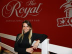 The Royal gets international kudos