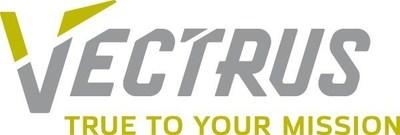 Vectrus Logo.