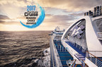 Princess Cruises Itineraries and Onboard Offerings Receive Top Honors in Porthole Cruise Magazine's 19th Annual Readers' Choice Awards