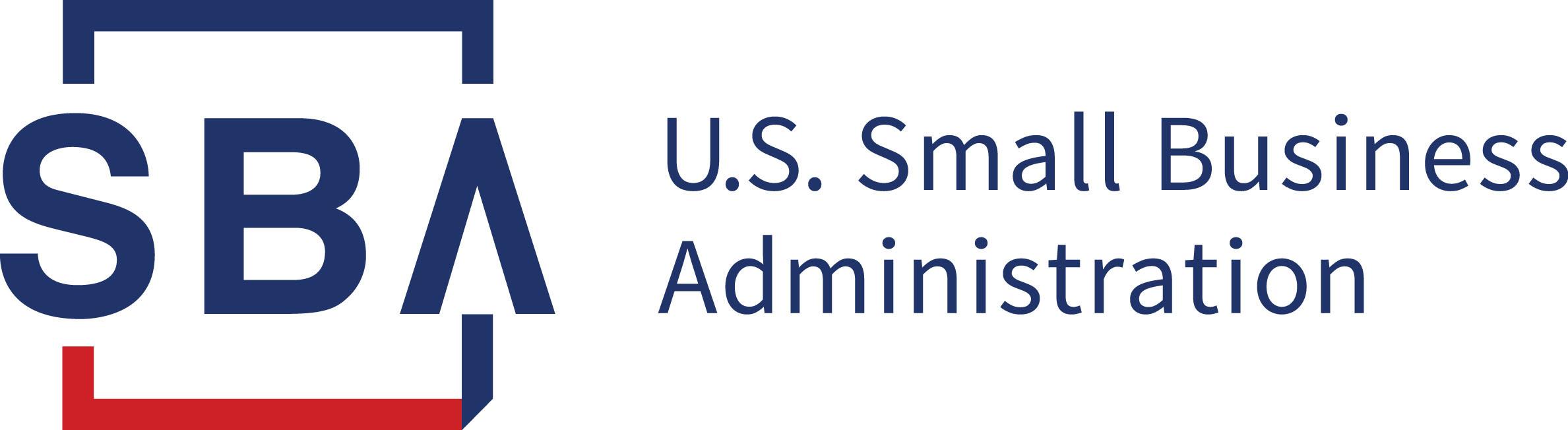 SBA LOGO. (PRNewsFoto/U.S. Small Business Administration) (PRNewsFoto/U.S. SMALL BUSINESS ADMINIS...)