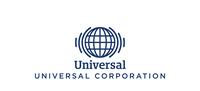 Universal Corporation logo (PRNewsFoto/Universal Corporation)