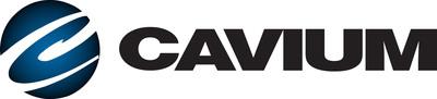 Cavium, Inc. Logo. (PRNewsFoto/Cavium Networks)