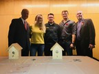 A Birdhouse Challenge Launches National Skilled Trades and Technology Week