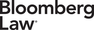 Bloomberg Law Logo (PRNewsfoto/Bloomberg Law)