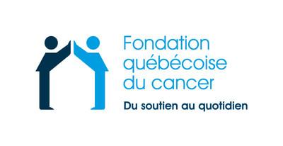 Logo: Fondation québécoise du cancer (Groupe CNW/Association du cancer de l'Est du Québec)