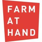 Farm At Hand (CNW Group/Farm At Hand)