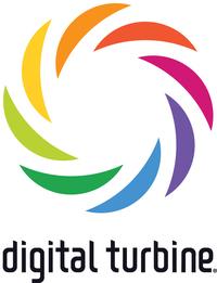 Digital Turbine - Right App. Right Person. Right Time. (PRNewsFoto/Digital Turbine, Inc.)
