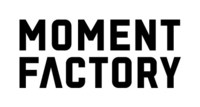 Logo: Moment Factory (CNW Group/Moment Factory)
