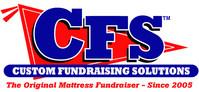 Custom Fundraising Solutions logo
