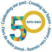 RTO/ERO celebrates its 50th anniversary in 2018 (CNW Group/The Retired Teachers of Ontario)