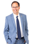 Alexandre Cusson, maire de Drummondville et nouveau président de l'Union des municipalités du Québec. (Groupe CNW/Union des municipalités du Québec)