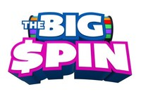 THE BIG SPIN (Groupe CNW/OLG Winners)