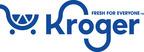 The Kroger Co. Logo (PRNewsFoto/The Kroger Co.) (PRNewsFoto/The Kroger Co.)