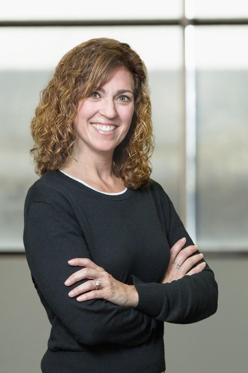 Heather Lockhart, CMO of V12 Data