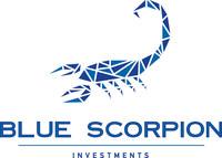 Blue Scorpion Investments (PRNewsfoto/Blue Scorpion Investments)