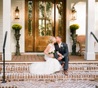 A Classic Homes Southern Wedding