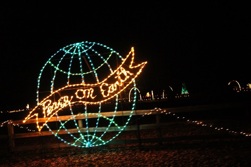 Celebrate A Magical Christmas In Annapolis And Anne Arundel County  - Budweiser Christmas Lights