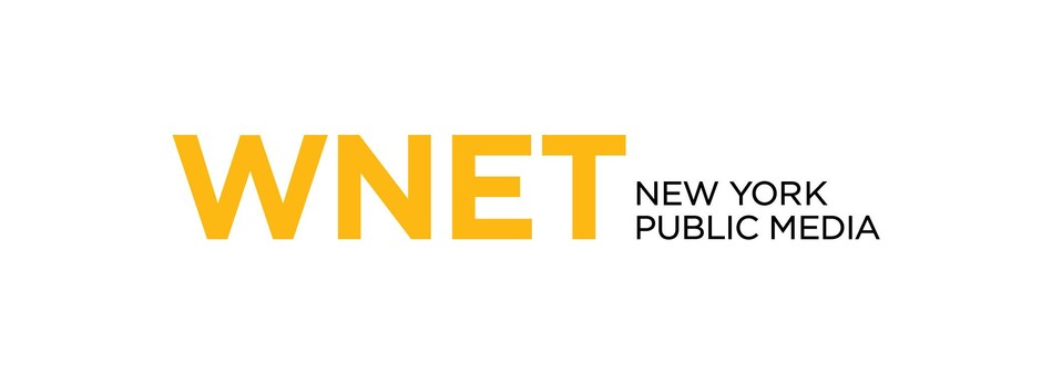 WNET is New York's flagship PBS station. (PRNewsFoto/WNET) (PRNewsfoto/WNET)
