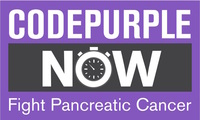CodePurple - It's time to fight pancreatic cancer
