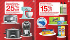Target Reveals First in Series of Weekend Deals for the Holiday Season