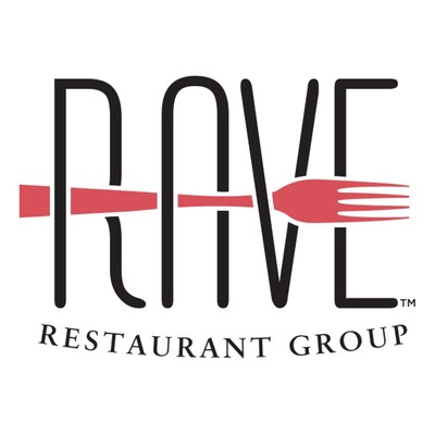 RAVE Restaurant Group (PRNewsFoto/RAVE Restaurant Group)
