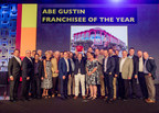 Applebee's® Presents Top Honors at 2017 Fall Franchise Conference