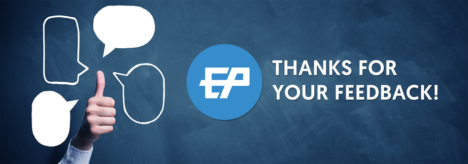 Etherparty Rewards Valuable Community Feedback (CNW Group/Etherparty)