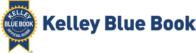 Kelley Blue Book Logo. (PRNewsFoto/Kelley Blue Book)