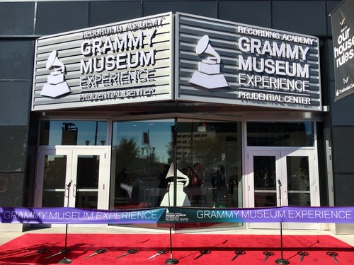 Phelps Construction Group served as the Construction Manager for the first location of The Grammy Museum Experience™ on the East Coast.