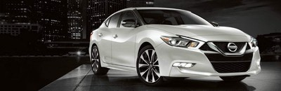 Chicago drivers can learn more about the 2018 Nissan Maxima on the Continental Nissan website.