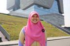 Mutia Hanifah Explores Chemistry in a Global Environment at XJTLU