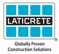 LATICRETE Logo (PRNewsfoto/LATICRETE)