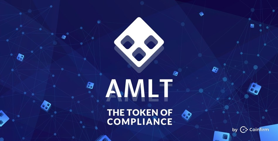 AMLT: The Token of Compliance From Coinfirm