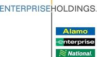 Enterprise Holdings Corporate Brands Logo. (PRNewsFoto/Enterprise Holdings) (PRNewsfoto/Enterprise Holdings)