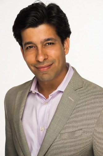 Saurabh Bhatia, CEO, Chocolate (PRNewsfoto/Vdopia Inc)