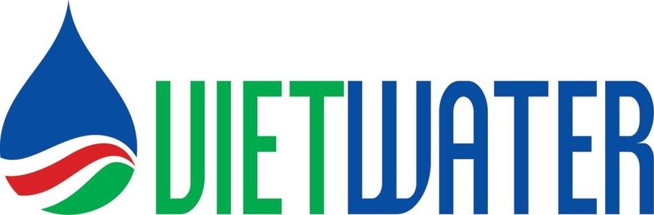 Vietwater logo