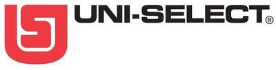 Logo : Uni-Select Inc. (Groupe CNW/Uni-Select Inc.)