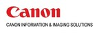Canon U.S.A. Lends Its Support To The 8th Annual Small Business Saturday® And Shop Small® Movement To Help Drive Commerce To Small Businesses