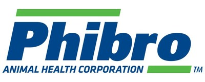 Phibro Animal Health Corporation Logo