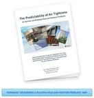 LBFG Develops New E-Book and Webinar Focusing on Air Barrier Failures