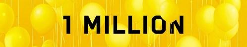 Videotron celebrates millionth mobile customer (CNW Group/Videotron)