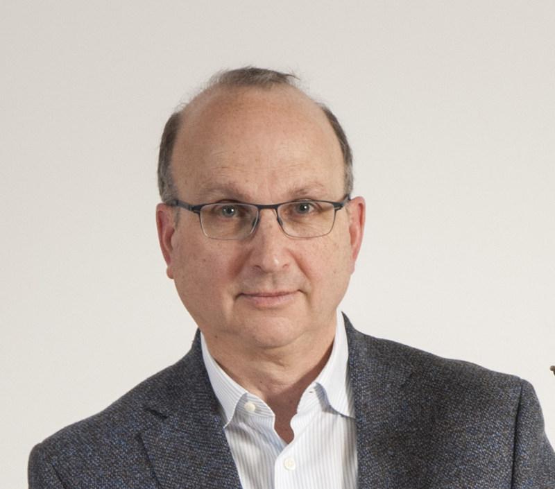 Dr. Norman Rosenblum (Groupe CNW/Instituts de recherche en santé du Canada)