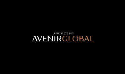Logo : AVENIR GLOBAL (Groupe CNW/Cabinet de relations publiques NATIONAL)