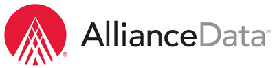 Alliance Data logo. (PRNewsFoto)